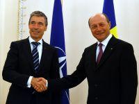 """Basescu: """"Proiectul Deveselu e defensiv, nu acceptam propaganda ca ar implica riscuri pentru altii"""""""