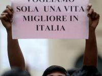 Povestea imigrantilor care au ales sa traiasca in Italia. Cum se intretin strainii in tara cu somaj de 12%