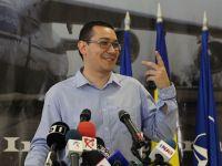 """Ponta, la Congresul UDMR: """"Imi pare rau ca nu suntem la guvernare impreuna, asa cum ar fi trebuit"""""""