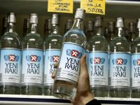 Turcia a adoptat o lege controversata care limiteaza consumul de alcool