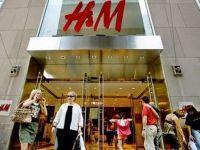 Compania H&M, acuzata ca a copiat modele de la brandurile de lux Balenciaga, Celine si Kenzo