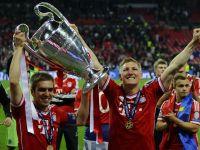 Bayern Munchen a invins Borussia Dortmund, scor 2-1, si a castigat Liga Campionilor