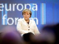 Planul lui Merkel. Cum vrea cea mai puternica femeie din Europa sa creeze joburi pentru tineri