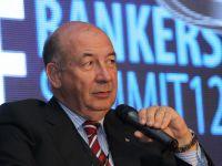 Ghetea: Vanzarea subsidiarelor grecesti din Romania nu ar avea influenta asupra sistemului bancar