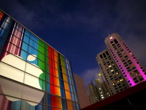 Primele imagini cu cel mai asteptat gadget de la Apple. Cum arata ceasul produs de companie