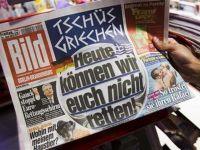 Cotidianul german Bild introduce continut online cu plata