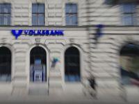 Un barbat a jefuit o sucursala Volksbank din Slobozia