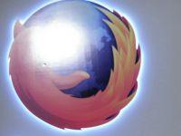 Mozilla lanseaza prima versiune a sistemului Firefox pentru smartphone-uri