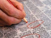 Salubritatea si administratia publica au avut in trimestrul I cele mai multe locuri de munca vacante