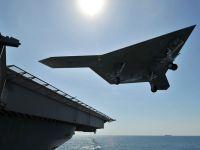 Germania cumpara 16 avioane fara pilot de lupta