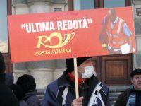 Posta Romana, un colos greu de privatizat. De patru ani pe pierderi, desi isi construieste in fiecare an bugetul pe profit