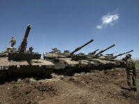 UE oficializeaza anularea embargoului la vanzarile de armament destinat rebelilor sirieni