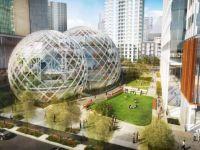 Campusurile viitorului. Cum vor arata noile sedii ale Apple, Google sau Facebook
