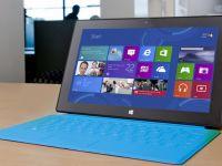 Microsoft reduce pretul Windows RT, destinat tabletelor, in incercarea de a se impune pe piata