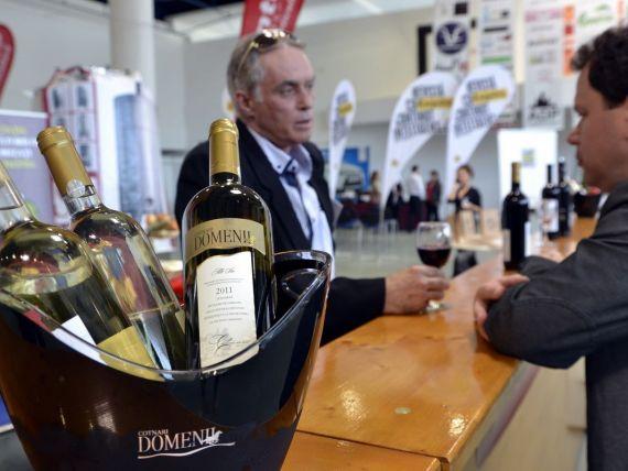 Ministrul Agriculturii:  Peste 15 vinuri romanesti fac fata oricarei competitii la nivel european