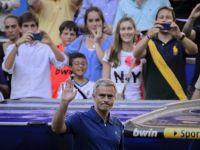 Jose Mourinho, consultant exclusiv pentru Yahoo!