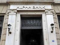 Alpha Bank a obtinut in Romania un profit de 1,4 milioane de euro in primul trimestru, fata de pierderi de 13 mil. euro anul trecut