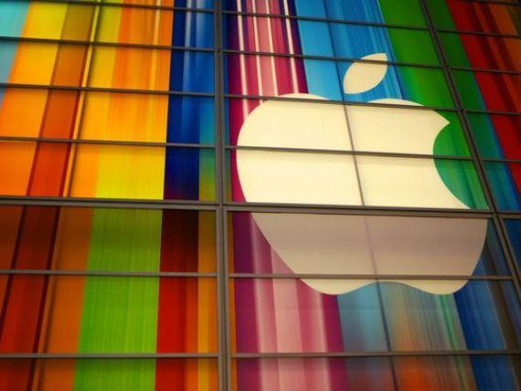 iPhone 5S, cel mai asteptat produs de la Apple, in acest an. Cum ar putea sa arate smartphone-ul cu cititor de amprente FOTO