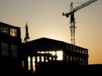 Investitiile in economie au crescut nesemnificativ, cu 0,5%, in trimestrul I. Constructiile s-au prabusit cu 15%