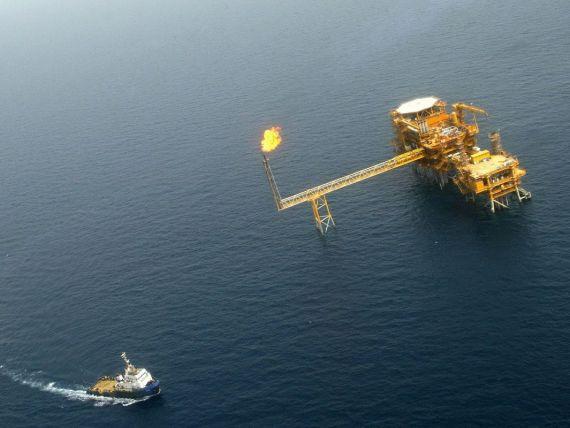 Productia de petrol a Iranului, la minimul ultimilor 25 de ani. Tara care a renuntat aproape complet la importurile din acest stat