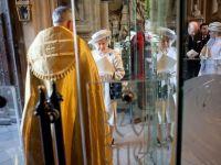 Regina Elisabeta a II-a a aniversat 60 de ani de la incoronare