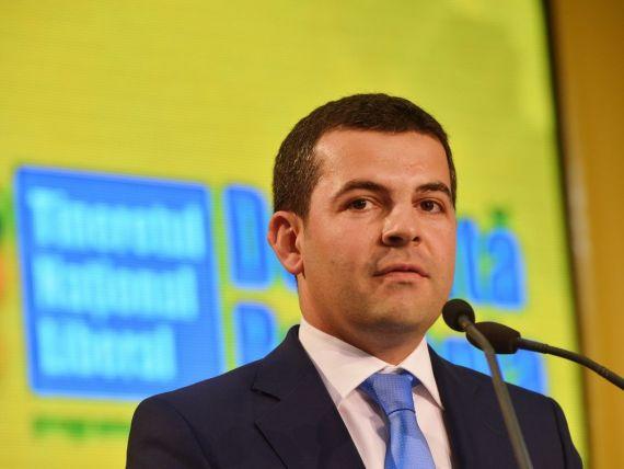 Constantin vrea un masterplan pentru agricultura, care sa arate directiile importante de dezvoltare
