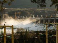 Dunarea a atins un nivel record de 8,9 metri la Budapesta