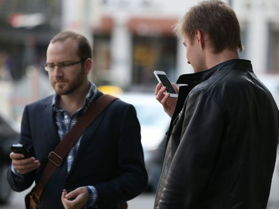 Singurele smartphone-uri care merita cumparate acum. Lista actualizata