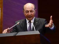 """Basescu: """"Sistemul de educatie e ineficient, corupt, lipsit de exigenta, cu dascali slab pregatiti"""""""
