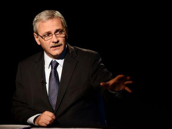 Dragnea, despre dosarul  Frauda la referendum : A pornit pe baza reclamatiei unui mort