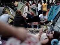 Protestele din Turcia, vazute din interior. Problema unei ascensiuni pe bani imprumutati