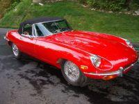 "Cele mai sexi automobile din ultimul secol. Nr. 1, considerata de Enzo Ferrari ""cea mai frumoasa masina fabricata vreodata"". GALERIE FOTO"