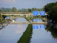 Michael Schumacher doneaza 500.000 de euro victimelor inundatiilor din Germania