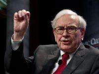 O licitatie pentru o intalnire cu Warren Buffett a atras 1 milion de dolari pentru o fundatie caritabila