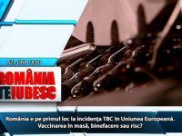 """""""Romania, te iubesc"""": Vaccinurile, comparate cu E-urile alimentare"""