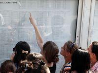 20% din candidatii de la Liceul  Bolintineanu  au dat pana la 600 de euro pentru bacalaureat