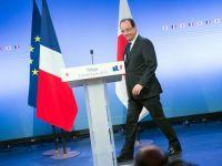 Presedintele Frantei considera criza din UE terminata, chiar daca Europa este inca in recesiune, iar somajul atinge lunar noi recorduri