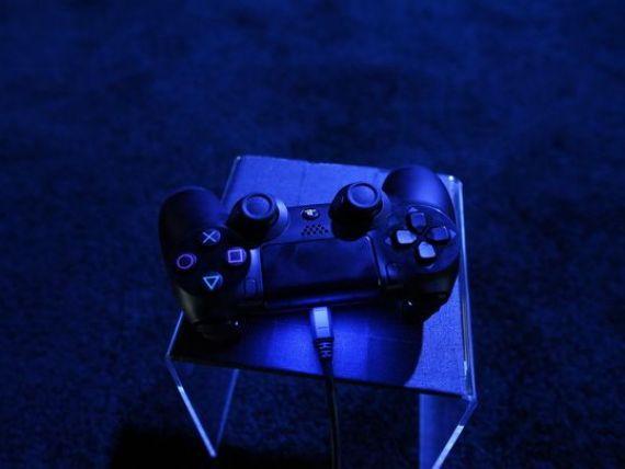 Sony a prezentat PlayStation 4, consola cu care vrea sa bata Microsoft si sa revina la gloria de altadata