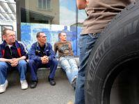 Michelin inchide doua fabrici, in Franta si Algeria, din cauza recesiunii prelungite din Europa