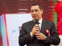 Ponta: Pastram cota unica de 16% pentru firme, impozitul diferentiat la persoane depinde de buget