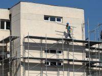 Guvernul verifica modul in care primariile au cheltuit cei 6,5 milioane de euro acordati pentru reabilitarea blocurilor