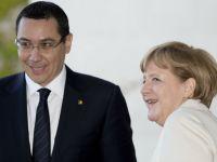 Ponta anunta inca o investitie germana majora in Romania, Gara de Nord, lasata garantie la banci si care sunt pericolele de care nu te poate proteja niciun antivirus