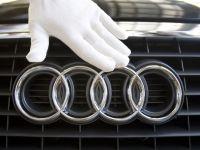 Audi testeaza masini autonome la viteze de pana la 305 kilometri pe ora