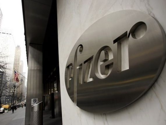 Pfizer Romania are un nou country manager