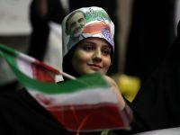 Iranul isi alege presedintele pe fondul crizei nucleare si economice