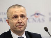 Doru Badescu a demisionat de la CNAS. La conducere va fi propus Cristian Busoi