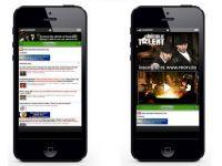 Internet ProTV - crestere record a consumului pe mobil. Grupul nr.1 din .ro si-a marit afisarile cu 80% in ultimul an