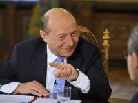 Basescu: Cred ca FMI va valida incheierea unui nou acord cu Romania. Eu nu sunt atat de pesimist cu privire la evolutia economiei
