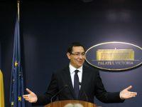 Guvernul angajeaza tineri absolventi. Ce specializare trebuie sa ai ca sa lucrezi alaturi de premierul Victor Ponta