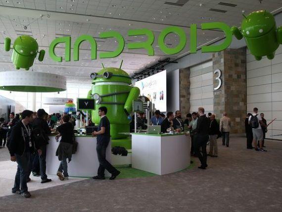 UE ancheteaza Google pentru practici anticoncurentiale si agresive in promovarea Android in Europa
